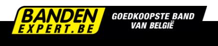 bandenexpert.be logo